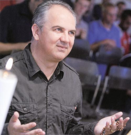 Vidente Iván Dragicevic