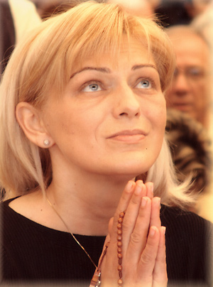 Vidente Mirjana Soldo