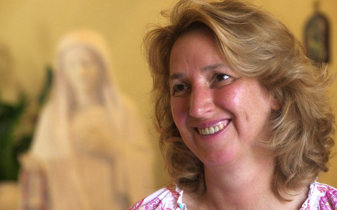 Entrevista a Marija por el P. Livio